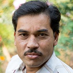 Sukhdev Gir