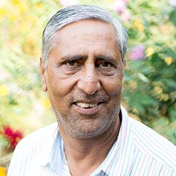 Vasudev Bajjad